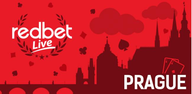 Redbet Live Prag 2014