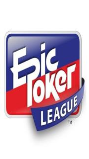Epic Poker League Logo