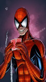 spidermanpoker