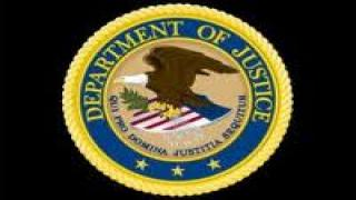 US Department Of Justice Seal2