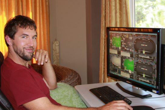 nathan singer online poker player