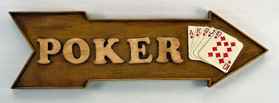 poker reihenfolge