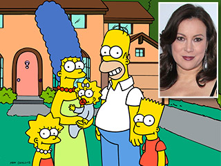the simpsons jennifer tilly