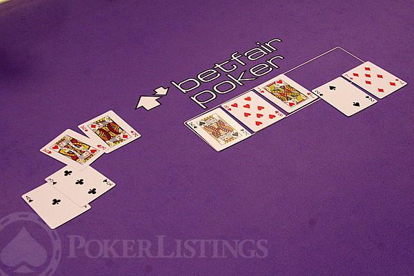 winning hand 24754