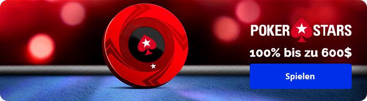PokerStars Bonus Banner